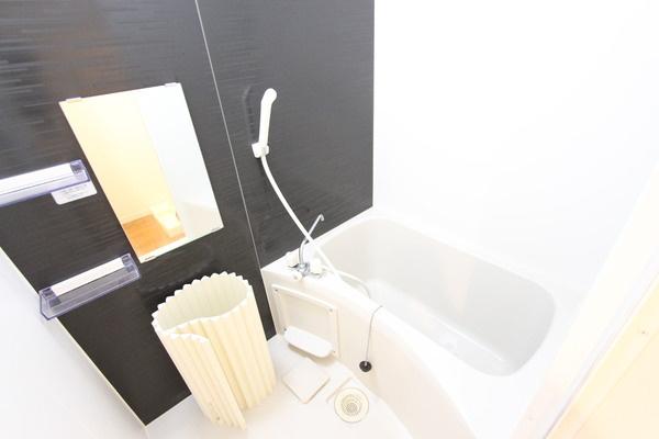 【浴室】カジメゾン