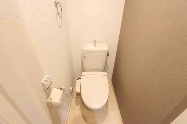 【トイレ】カジメゾン