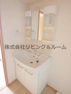 【独立洗面台】グラン・ジュテ・A棟