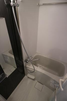 【浴室】GENOVIA東向島skygarden