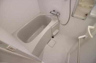 【浴室】リライア横濱大通り公園