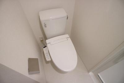 【トイレ】リライア横濱大通り公園