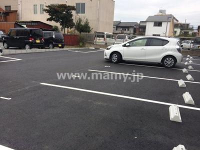 【外観】元町駐車場H