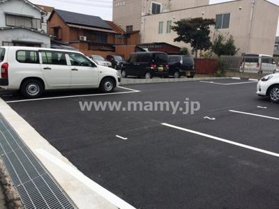 元町駐車場H