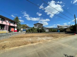 【外観】伊豆の国市寺家第5 新築戸建 1号棟