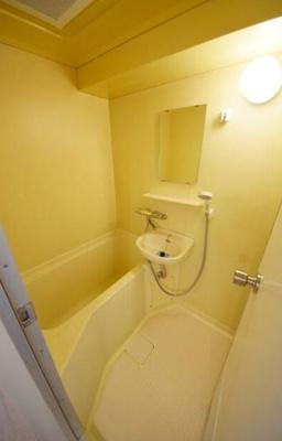 【浴室】ジョイフル根岸