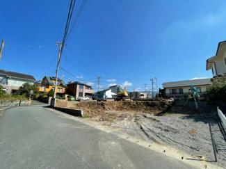 【外観】裾野市佐野第3 新築戸建 2号棟