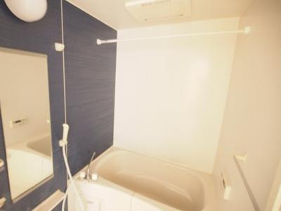 【浴室】ジャムタウン S棟