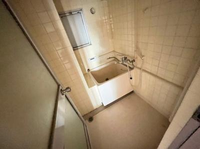 【浴室】明伸ビル