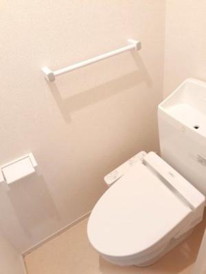 【トイレ】サンリットN A