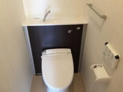 【トイレ】小網町倶楽部