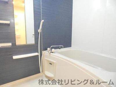 【浴室】ヴィラ サンライズ ドリーム・Ⅲ