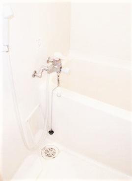 【浴室】ヴェルト上野毛