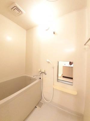 【浴室】メゾン・アンソレイエⅠA