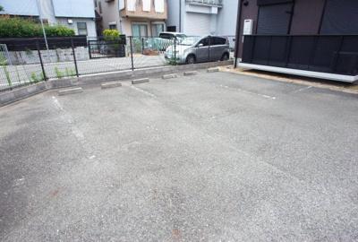 【駐車場】ディアスHONNETE