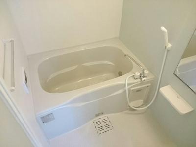 【浴室】関南町レジデンスⅡ