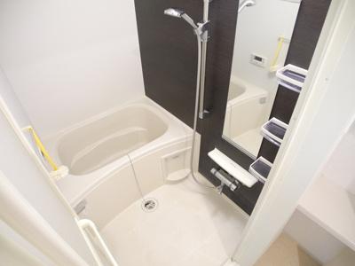 【浴室】シャルマン ミチ FP