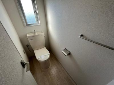 【トイレ】アーバンスクエア