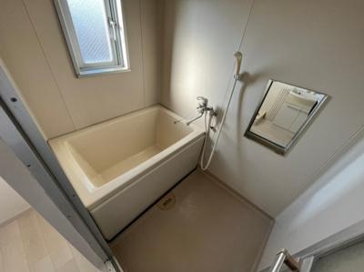 【浴室】アーバンスクエア