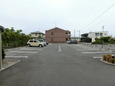 【駐車場】プランドールM