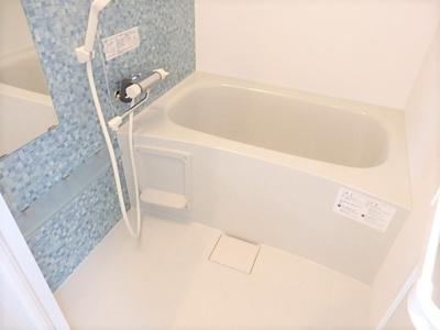 【浴室】GROOVE桃谷