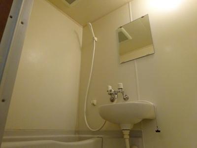 【浴室】ディ・シャンブル