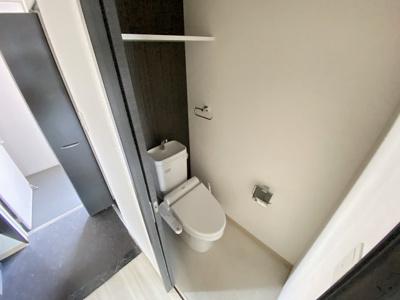 【トイレ】スクウェア J