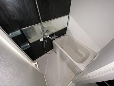 【浴室】スクウェア J