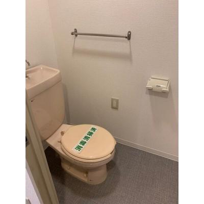 【トイレ】カブト124