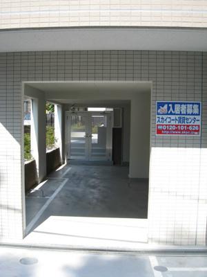 【その他】スカイコート練馬壱番館