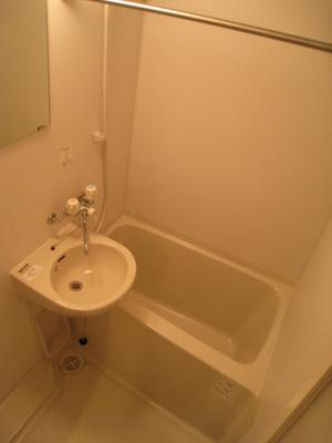 【浴室】スカイコート練馬壱番館
