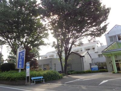鶴ヶ島池ノ台病院まで644m