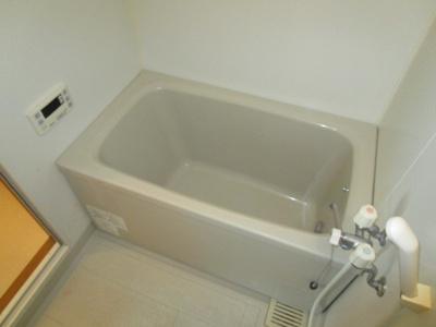 【浴室】アグレアブル