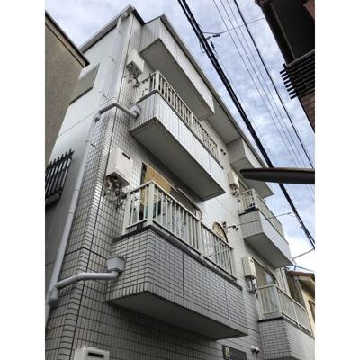 【外観】JPアパートメント生野