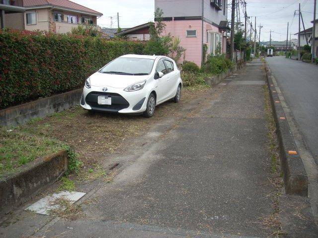 1台駐車可能