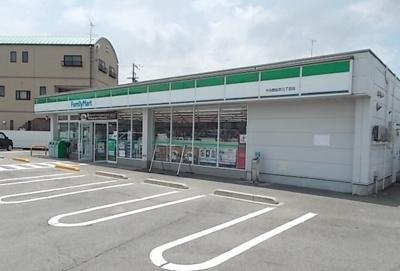 ファミリーマート今治郷桜井三丁まで900m