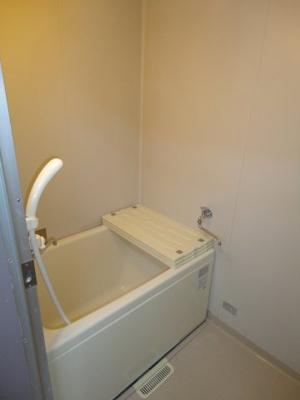【浴室】アゼリアマンション