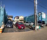 松戸市二十世紀が丘美野里町Ⅴ 全2区画の画像