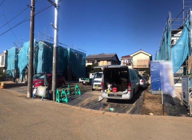西松屋松戸大橋店