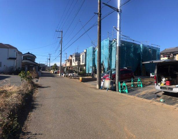 ライフ松戸二十世紀ヶ丘店