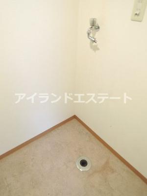 【設備】ラ・カーサ・セレナータ 駅近 2人入居可能 デザイナーズ賃貸