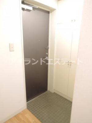 【玄関】ラ・カーサ・セレナータ 駅近 2人入居可能 デザイナーズ賃貸