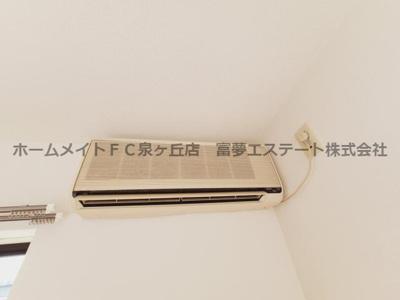【設備】CREST-6