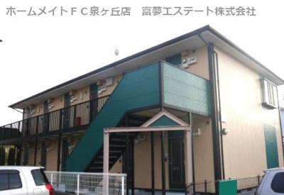 【エントランス】CREST-6