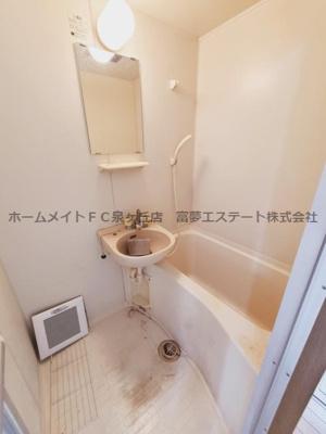 【浴室】CREST-6