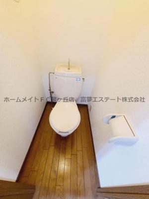 【トイレ】CREST-6