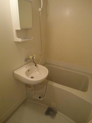【浴室】ダイヤキャビン