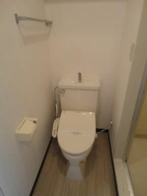 【トイレ】ダイヤキャビン