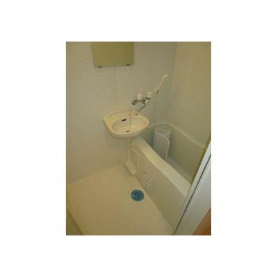 【浴室】ラヴィル千川
