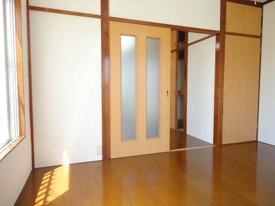 【洋室】福岡マンション